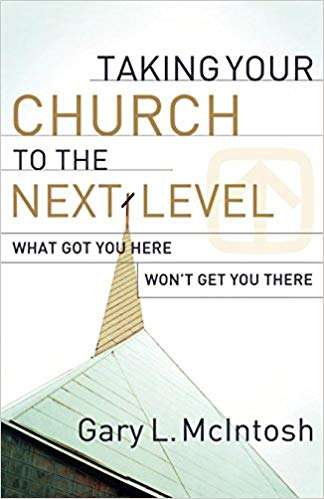 Taking Your Church To The Next Level.