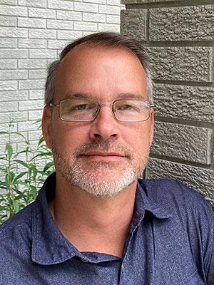 Keith Caselman